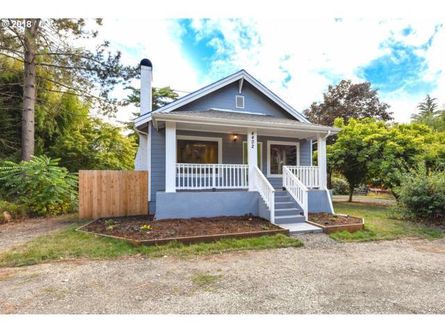 4402 SE Tenino St, Portland, OR 97206 (MLS #18001806) :: Hatch Homes Group