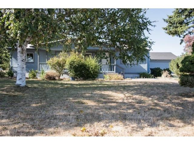 29299 Lingo Ln, Junction City, OR 97448 (MLS #18001820) :: Team Zebrowski
