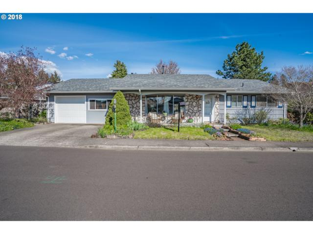 16735 SW 124TH Ave, King City, OR 97224 (MLS #18001900) :: Hatch Homes Group
