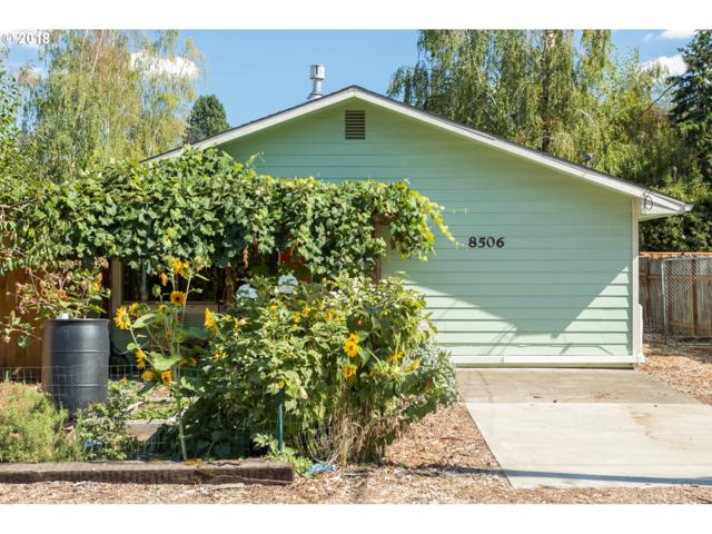 8506 SE 88TH Ave, Portland, OR 97266 (MLS #18001903) :: Next Home Realty Connection