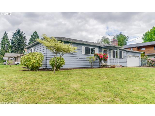 4915 SE Henry St, Portland, OR 97206 (MLS #18002081) :: R&R Properties of Eugene LLC
