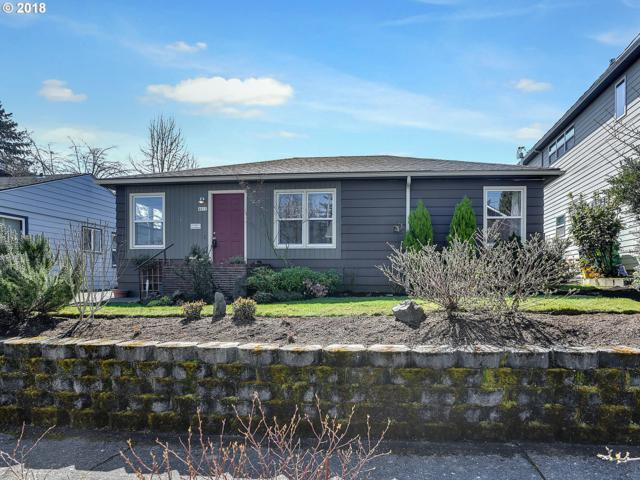 4012 NE Roselawn St, Portland, OR 97211 (MLS #18002301) :: Hatch Homes Group
