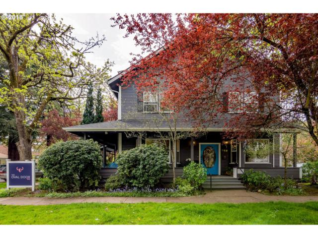 988 Lawrence St, Eugene, OR 97401 (MLS #18002511) :: Fox Real Estate Group