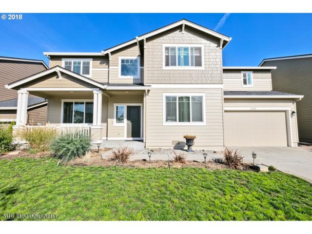 17263 SE Blackburn St, Happy Valley, OR 97089 (MLS #18002799) :: Keller Williams Realty Umpqua Valley