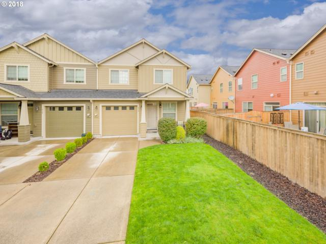 910 SE 9TH Ct, Battle Ground, WA 98604 (MLS #18002852) :: Portland Lifestyle Team
