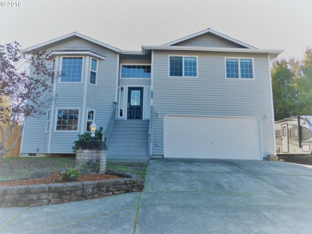4627 Calumet Way, Eugene, OR 97404 (MLS #18002948) :: R&R Properties of Eugene LLC