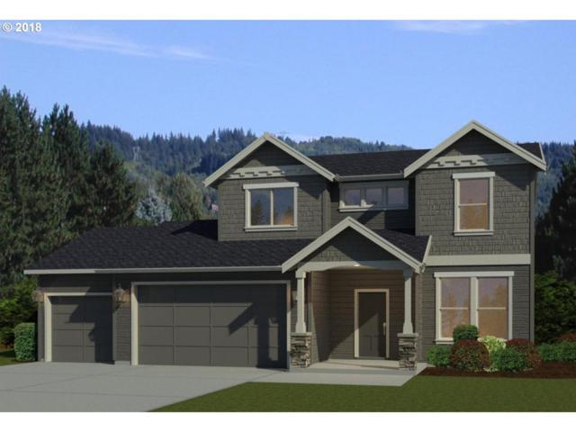 16387 Kitty Hawk Ave Lot86, Oregon City, OR 97045 (MLS #18003100) :: Fox Real Estate Group