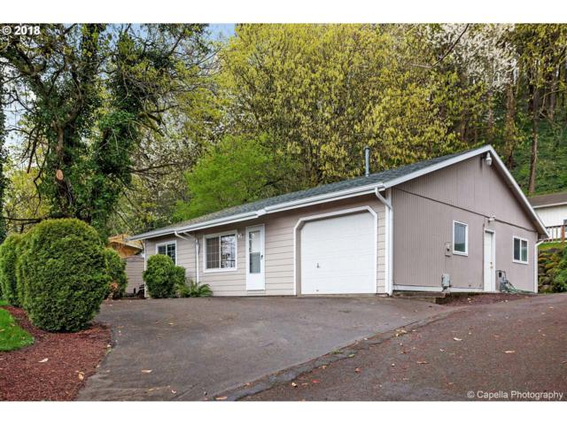 10500 SE Clinton St, Portland, OR 97266 (MLS #18003106) :: Next Home Realty Connection
