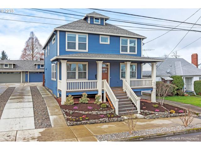 6825 N Haight Ave, Portland, OR 97217 (MLS #18003180) :: TLK Group Properties