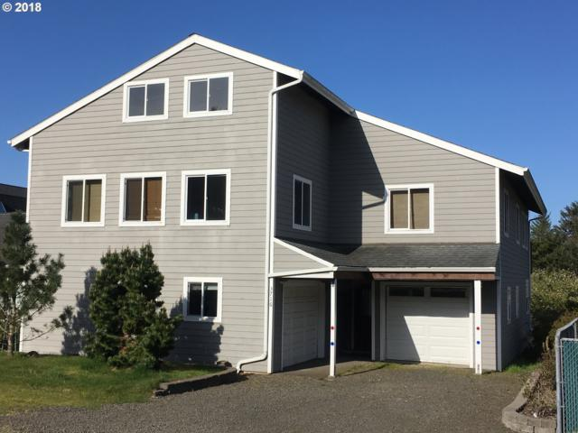 3716 W Chinook Ave, Cannon Beach, OR 97110 (MLS #18003383) :: The Dale Chumbley Group