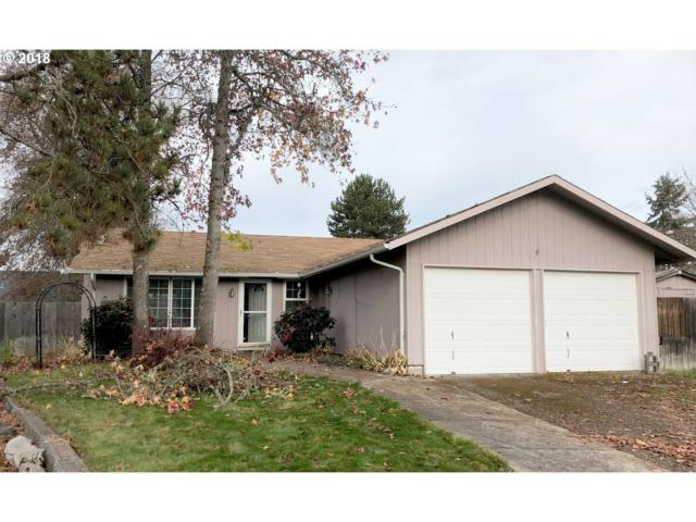 3715 Peppertree Dr, Eugene, OR 97402 (MLS #18003703) :: Gregory Home Team | Keller Williams Realty Mid-Willamette