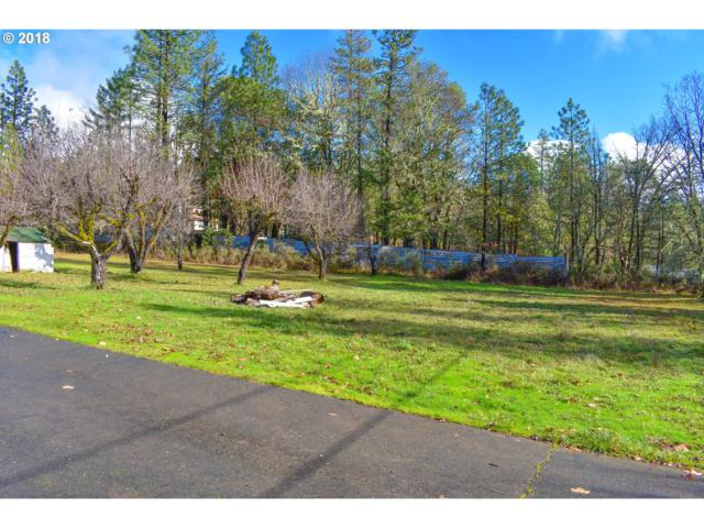 5530 Caves Hwy, Cave Junction, OR 97523 (MLS #18003711) :: Song Real Estate