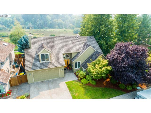 12820 SW Glacier Lily Cir, Tigard, OR 97223 (MLS #18003947) :: Hillshire Realty Group