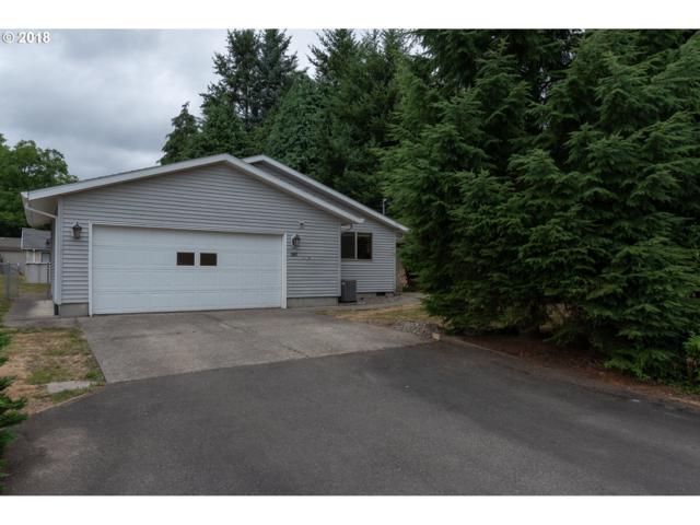 13647 SE Ellis St, Portland, OR 97236 (MLS #18004002) :: Next Home Realty Connection