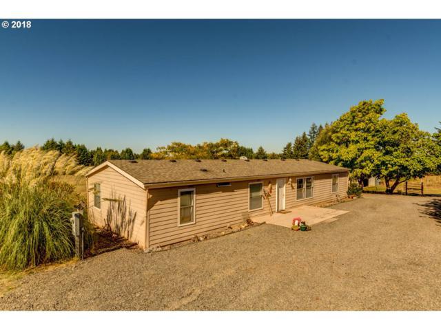 35679 SE Tracy Rd, Estacada, OR 97023 (MLS #18004130) :: Matin Real Estate