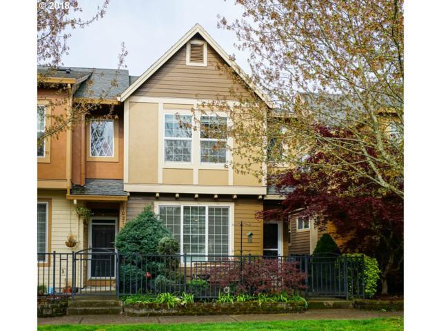 1021 SE Nazomi Ave, Hillsboro, OR 97123 (MLS #18004171) :: TLK Group Properties