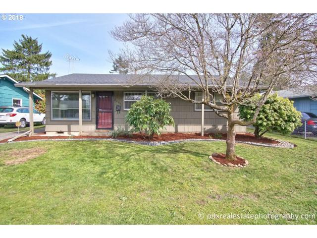 6604 SE 77TH Ave, Portland, OR 97206 (MLS #18004406) :: Next Home Realty Connection