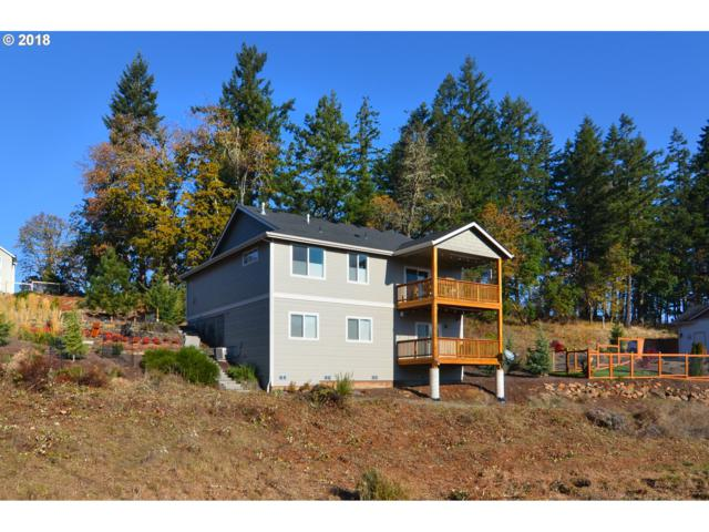 3274 Timberline Dr, Eugene, OR 97405 (MLS #18004431) :: McKillion Real Estate Group