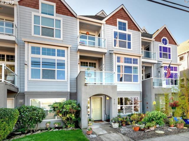 536 NE Bridgeton Rd, Portland, OR 97211 (MLS #18004534) :: Harpole Homes Oregon