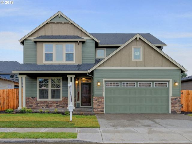 12605 NE 107th Way, Vancouver, WA 98682 (MLS #18004556) :: Next Home Realty Connection