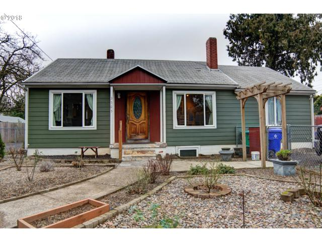 3505 SE 136TH Ave, Portland, OR 97236 (MLS #18004602) :: Next Home Realty Connection