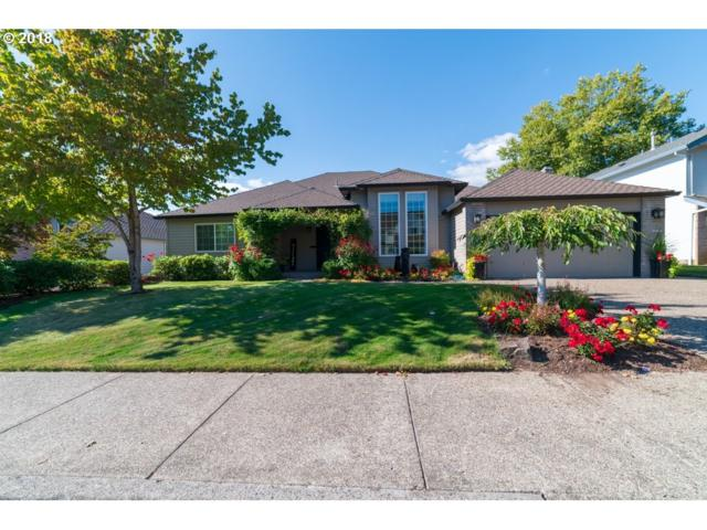 16075 NW Somerset Dr, Beaverton, OR 97006 (MLS #18004714) :: Hatch Homes Group