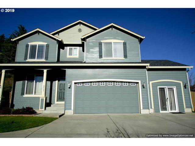 4204 NE 51ST Ave, Vancouver, WA 98661 (MLS #18004962) :: The Sadle Home Selling Team