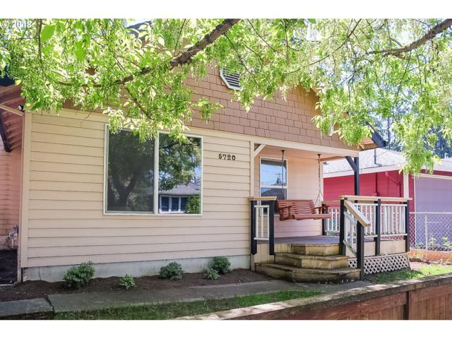 5720 SE Pardee St, Portland, OR 97206 (MLS #18004968) :: R&R Properties of Eugene LLC