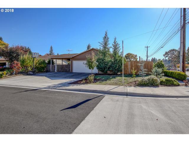 2817 NE Meadow Ct, Hillsboro, OR 97124 (MLS #18005116) :: TLK Group Properties