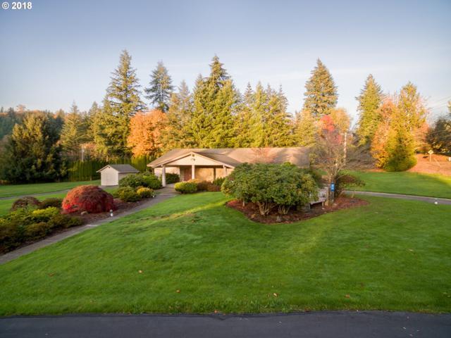 821 Coal Creek Rd, Longview, WA 98632 (MLS #18005247) :: Hatch Homes Group