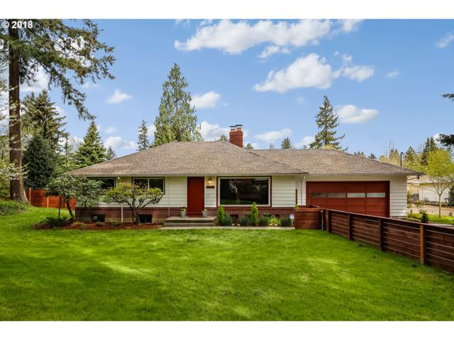 5453 SE Harlene St, Milwaukie, OR 97222 (MLS #18005293) :: Realty Edge
