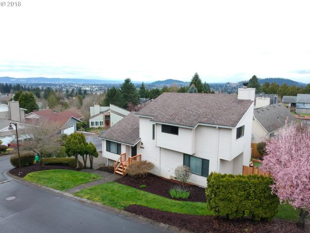 11501 SE Flavel St, Portland, OR 97266 (MLS #18005299) :: Next Home Realty Connection