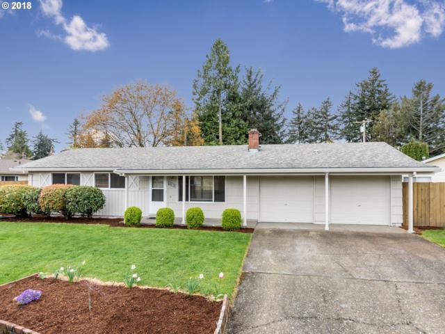 1303 NE 192ND Ave, Gresham, OR 97230 (MLS #18005419) :: Matin Real Estate