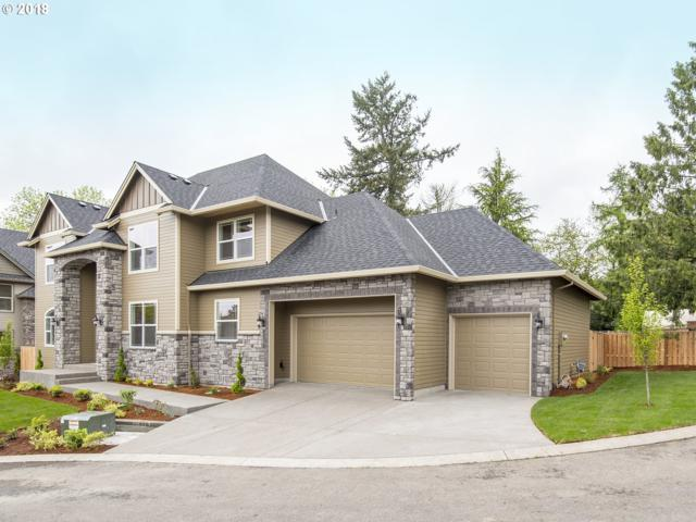 9357 NW Murlea Ln, Portland, OR 97229 (MLS #18005584) :: Fox Real Estate Group