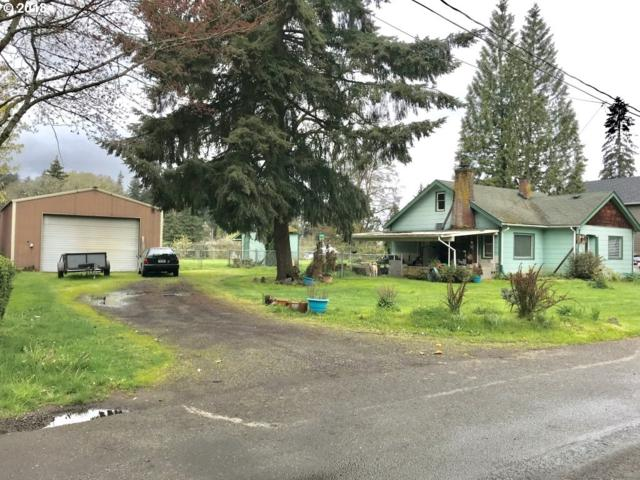 4404 NE 12TH Ave, Vancouver, WA 98663 (MLS #18005714) :: Song Real Estate