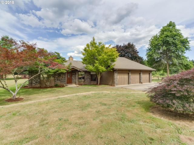 1463 SW Borland Rd, Tualatin, OR 97062 (MLS #18005827) :: Fox Real Estate Group
