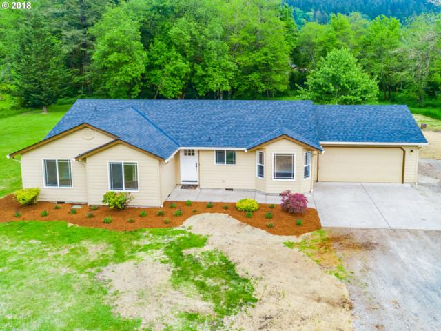 14710 NE 319TH St, Battle Ground, WA 98604 (MLS #18005828) :: McKillion Real Estate Group