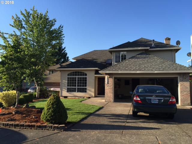 17770 NW Chemeketa Ct, Portland, OR 97229 (MLS #18005913) :: Fox Real Estate Group