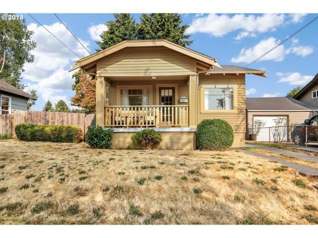 7917 N Berkeley Ave, Portland, OR 97203 (MLS #18006012) :: Hatch Homes Group