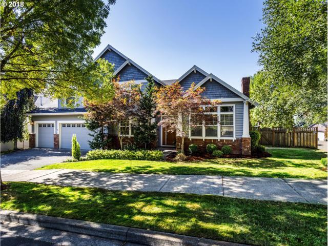 3060 Roxbury Dr, West Linn, OR 97068 (MLS #18006340) :: Hatch Homes Group