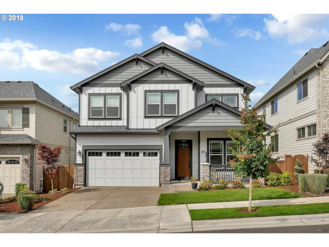 15095 NW Marie Way, Portland, OR 97229 (MLS #18006375) :: Next Home Realty Connection