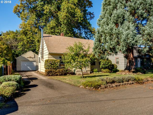 7105 SE 44TH Ave, Portland, OR 97206 (MLS #18006439) :: Cano Real Estate