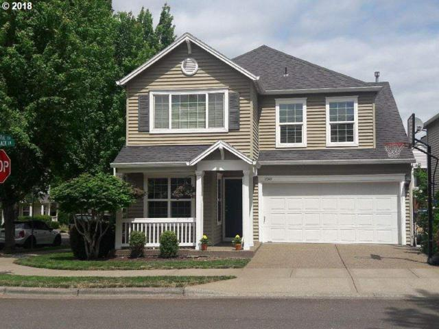 17349 NW Camelback Ln, Beaverton, OR 97006 (MLS #18006542) :: Hatch Homes Group