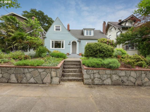 2946 NE 12TH Ave, Portland, OR 97212 (MLS #18006563) :: McKillion Real Estate Group
