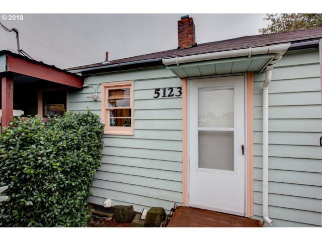 5123 NE 112TH Ave, Portland, OR 97220 (MLS #18006599) :: Fox Real Estate Group
