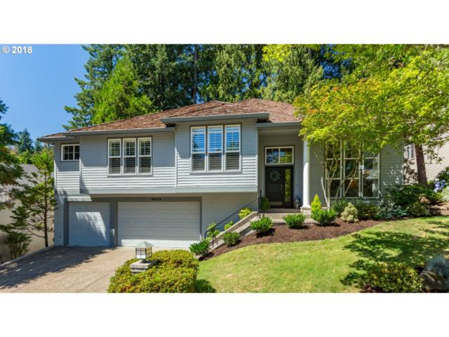 10475 SW Cormorant Dr, Beaverton, OR 97007 (MLS #18006600) :: Next Home Realty Connection