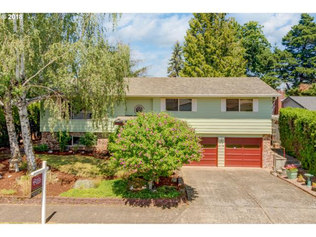 2793 NE 22ND Ct, Gresham, OR 97030 (MLS #18006652) :: Change Realty
