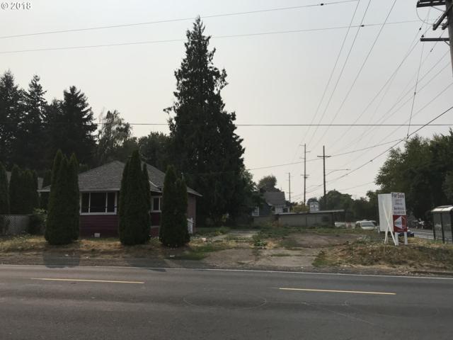 5421 NE 60TH Ave, Portland, OR 97218 (MLS #18006762) :: Portland Lifestyle Team