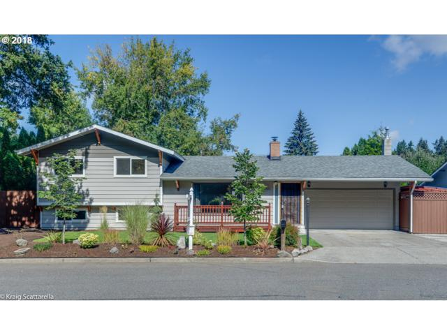 15421 SE Francis St, Portland, OR 97236 (MLS #18006780) :: McKillion Real Estate Group
