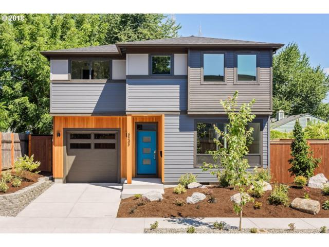 3243 N Houghton St, Portland, OR 97217 (MLS #18006873) :: Hillshire Realty Group